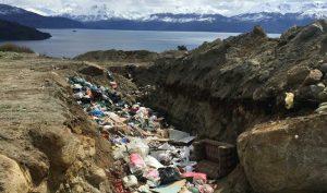 Gestión de residuos Guadal