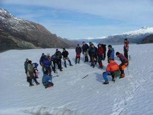 Escuela de Guias de la Patagonia