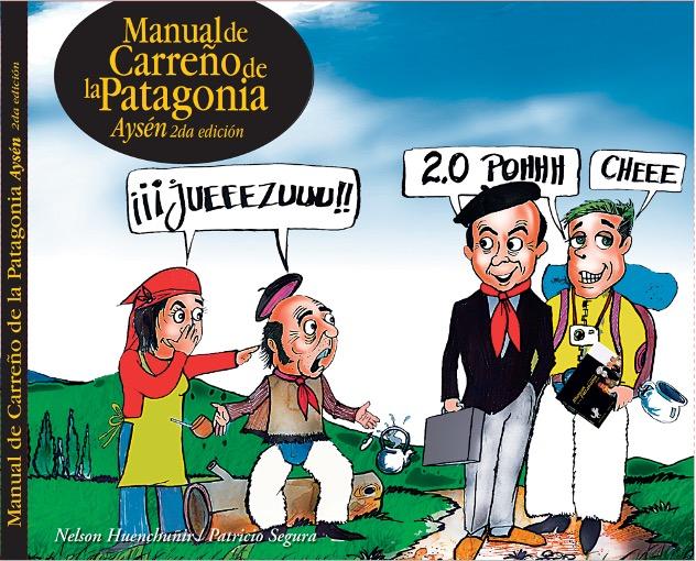 Manual de Carreño de la Patagonia