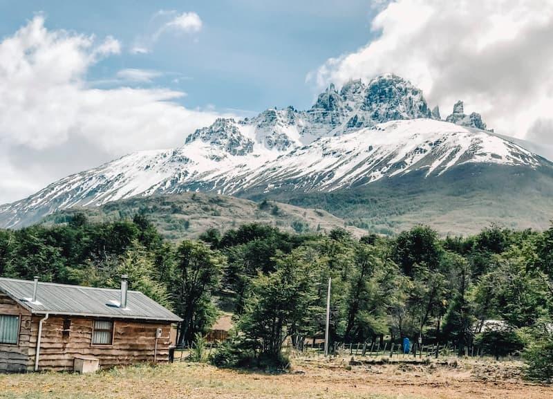 Proyecto Cerro Castillo