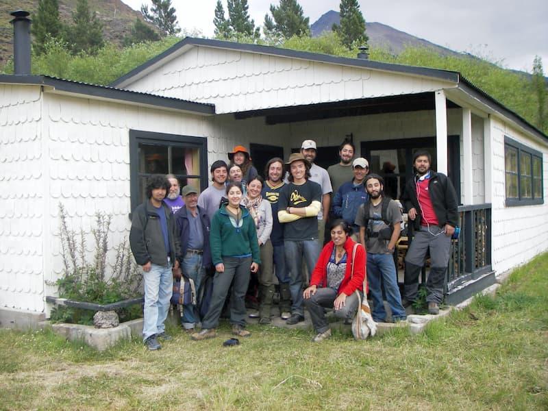 voluntarios FPA 2007